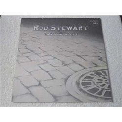 Rod Stewart - Gasoline Alley LP Vinyl Record For Sale