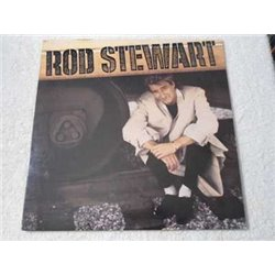 Rod Stewart - Self Titled LP Vinyl Record For Sale