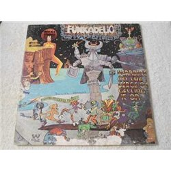 Funkadelic - Standing On The Verge Of Getting It On LP Vinyl Record For Sale