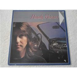 Randy Meisner - Self Titled LP Vinyl Record For Sale