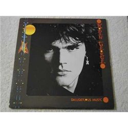 Robin George - Dangerous Music LP Vinyl Record For Sale