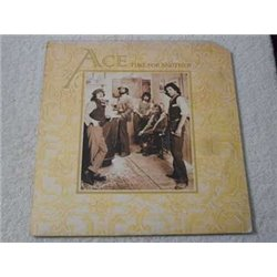 Ace - Time For Another LP Vinyl Record For Sale