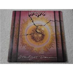 Kayak - Starlight Dancer LP Vinyl Record For Sale