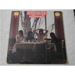 Smokie - The Montreux Album PROMO LP Vinyl Record For Sale