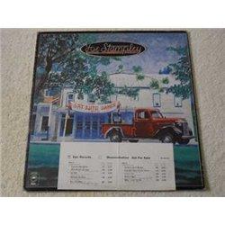 Joe Stampley - Saturday Night Dance LP Vinyl Record For Sale