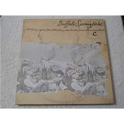 Buffalo Springfield - Self Titled 2xLP Vinyl Record For Sale
