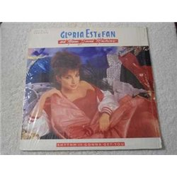 Gloria Estefan - Rhythm Is Gonna Get You Maxi Single Vinyl Record For Sale
