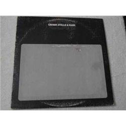 Crosby, Stills & Nash - CSN LP Vinyl Record For Sale