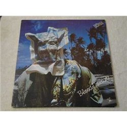 10cc - Bloody Tourists LP Vinyl Record For Sale