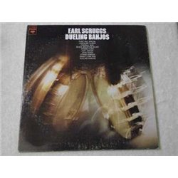 Earl Scruggs - Dueling Banjos LP Vinyl Record For Sale