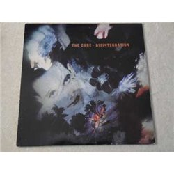 The Cure - Disintegration LP Vinyl Record For Sale