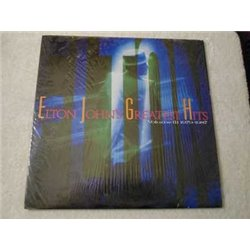 Elton John - Greatest Hits Volume III LP Vinyl Record For Sale