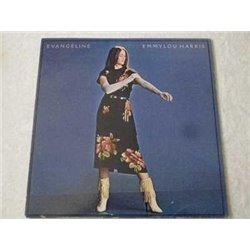 Emmylou Harris - Evangeline LP Vinyl Record For Sale