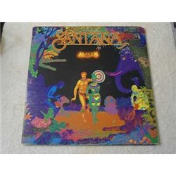 Santana - Amigos LP Vinyl Record For Sale