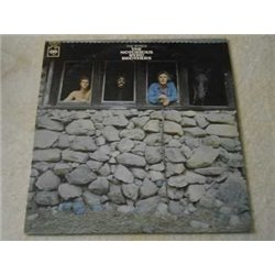 The Byrds - The Notorious Byrd Brothers LP Vinyl Record For Sale