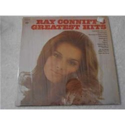 Ray Conniff - Greatest Hits LP Vinyl Record For Sale
