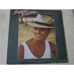 Sheena Easton - Madness Money And Music LP Vinyl Record For Sale