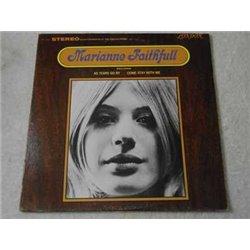 Marianne Faithfull - Self Titled LP Vinyl Record For Sale