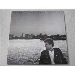 Bryan Adams - Into The Fire LP Vinyl Record For Sale