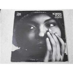 Roberta Flack - Chapter Two LP Vinyl Record For Sale