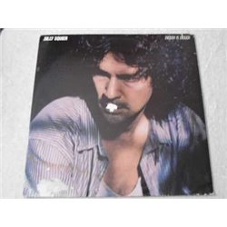 Billy Squier - Enough Is Enough LP Vinyl Record For Sale