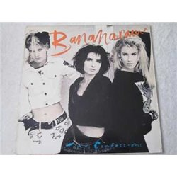 Bananarama - True Confessions LP Vinyl Record For Sale