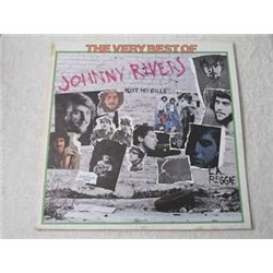 Johnny Rivers - The Very Best Of LP Vinyl Record For Sale