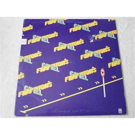 Peter Frampton - Frampton's Camel LP Vinyl Record For Sale