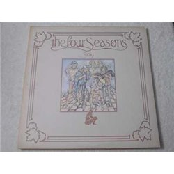 The Four Seasons - Story LP Vinyl Record For Sale