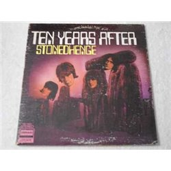 Ten Years After - Stonedhenge LP Vinyl Record For Sale