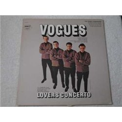 The Vogues - Lovers Concerto LP Vinyl Record For Sale