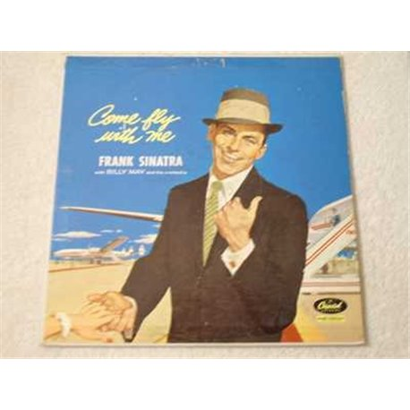 Frank Sinatra - Come Fly With Me LP Vinyl Record For Sale