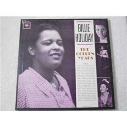 Billie Holiday - The Golden Years 3xLP Box Set LP Vinyl Record For Sale