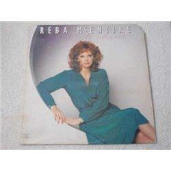 Reba McEntire - Heart To Heart LP Vinyl Record For Sale