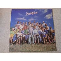 Quarterflash - Take Another Picture LP Vinyl Record For Sale