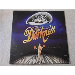 The Darkness - Permission To Land LP Vinyl Record For Sale
