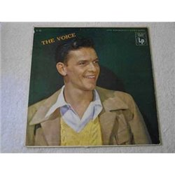 Frank Sinatra - The Voice LP Vinyl Record For Sale