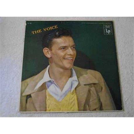 Frank Sinatra - The Voice LP Vinyl Record For Sale