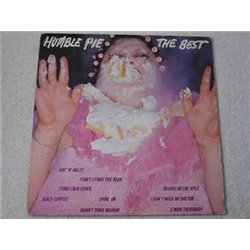 Humble Pie - The Best LP Vinyl Record For Sale