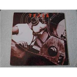 Tesla - The Great Radio Controversy LP Vinyl Record For Sale
