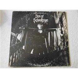 Harry Nilsson - Son Of Schmilsson LP Vinyl Record For Sale