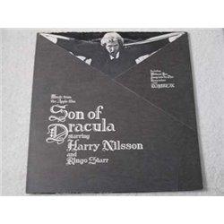 Harry Nilsson - Son Of Dracula LP Vinyl Record For Sale