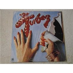 The Tubes - Self Titled LP Vinyl Record For Sale