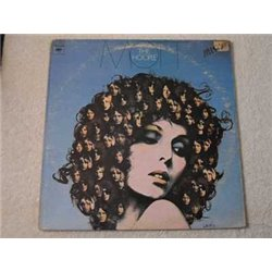 Mott The Hoople - The Hoople LP Vinyl Record For Sale