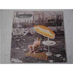 Supertramp - Crisis? What Crisis? LP Vinyl Record For Sale