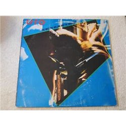 UFO - The Wild The Willing And The Innocent LP Vinyl Record For Sale