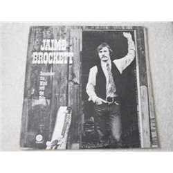 Jaime Brockett - Remember The Wind And The Rain LP Vinyl Record For Sale