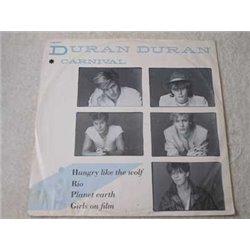Duran Duran - Carnival Mini LP Vinyl Record For Sale
