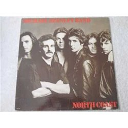 Michael Stanley Band - North Coast LP Vinyl Record For Sale