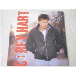 Corey Hart - Boy In The Box LP Vinyl Record For Sale